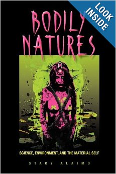 Stacy Alaimo Bodily Natures